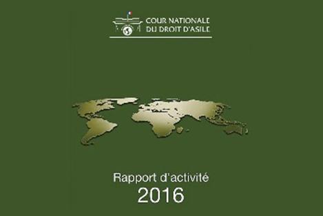 Couverture rapport annuel